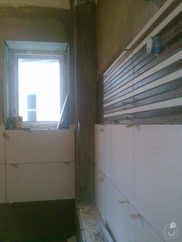 Kompletní rekonstrukce bytu 2+kk: 12032014783_1_
