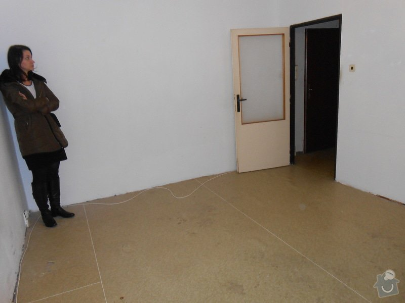 Rekonstrukce bytového jádra: DSCN2778