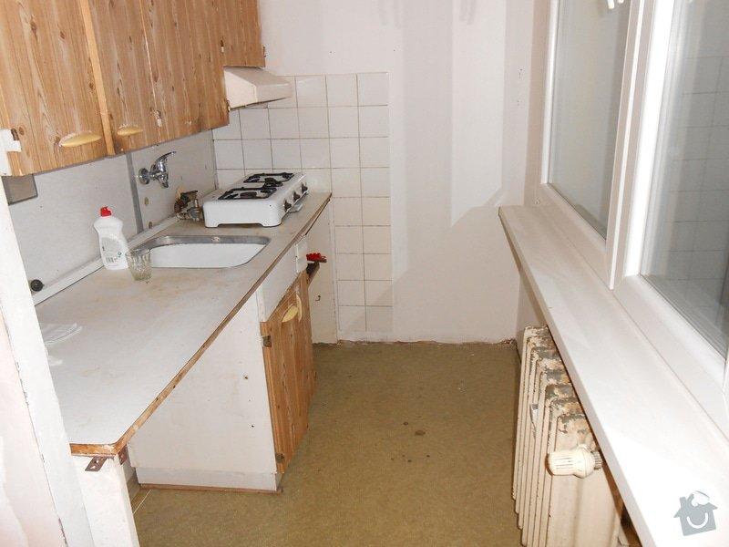 Rekonstrukce bytového jádra: DSCN2779