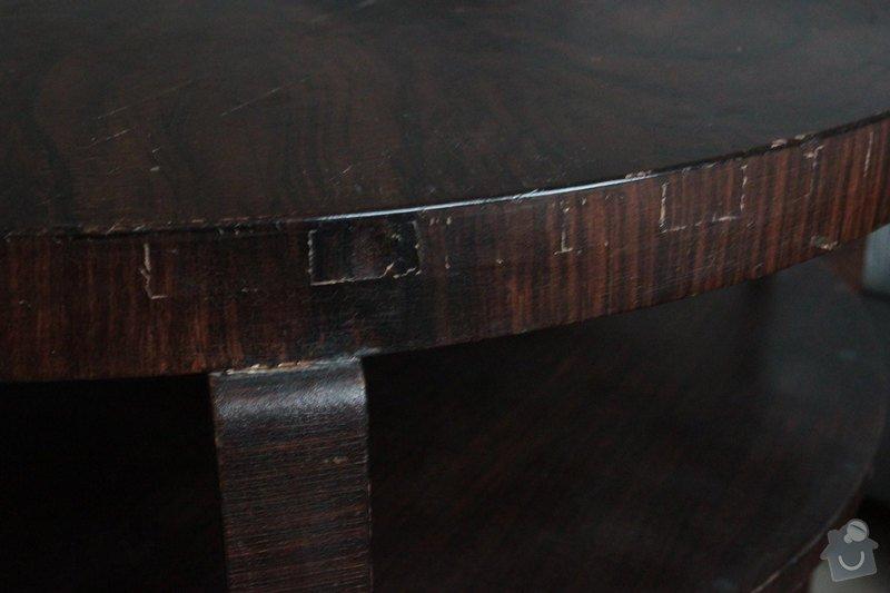 Renovace konferenčního stolku: 11015611_10206808530758601_1999378656_o