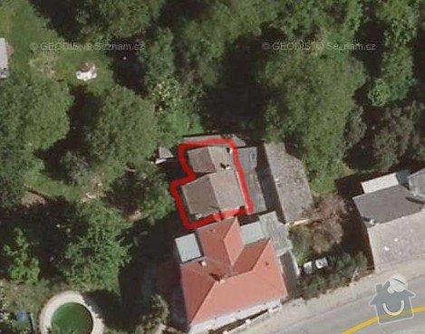 Výměna krytiny a klempířských prvků - střecha 66m2: strecha_oznacena