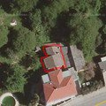 Vymena krytiny a klempirskych prvku strecha 66m2 strecha oznacena