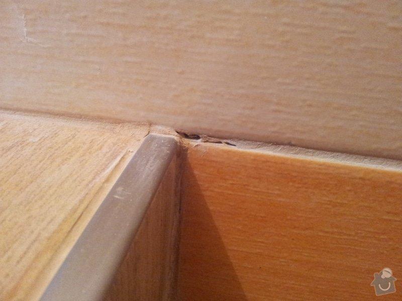 Srovnání zdí a následný obklad koupelny v rodinném domě: 20141006_162634