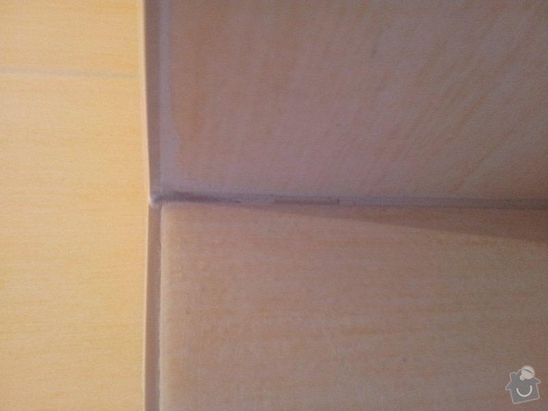 Srovnání zdí a následný obklad koupelny v rodinném domě: 20141006_162723