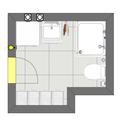 Rekonstrukce koupelny 01