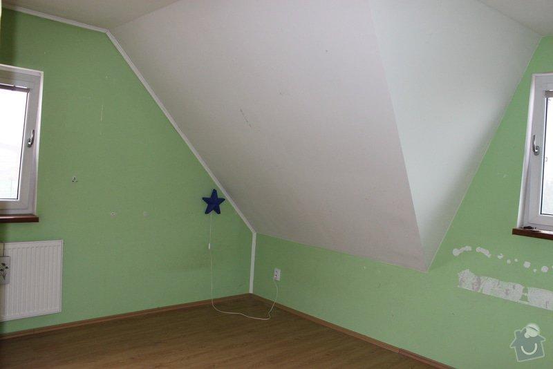 Studentský pokoj: IMG_6963