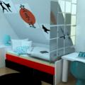 Studentsky pokoj pokoj pro studenta v asijskem stylu v1 2014 05 21 12121100000