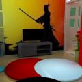 Studentsky pokoj pokoj pro studenta v asijskem stylu v1 2014 05 21 16430000000