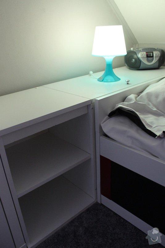 Studentský pokoj: IMG_7187