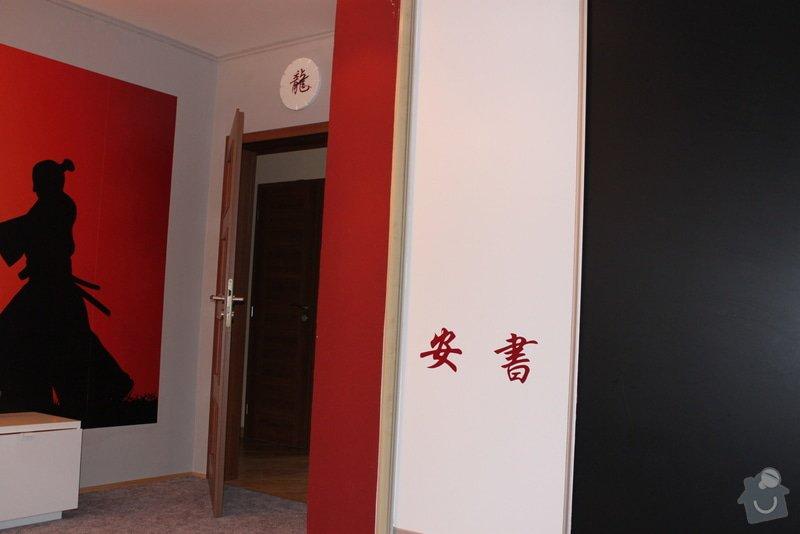 Studentský pokoj: IMG_7247