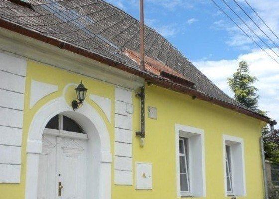 Renovace vchodových dveří