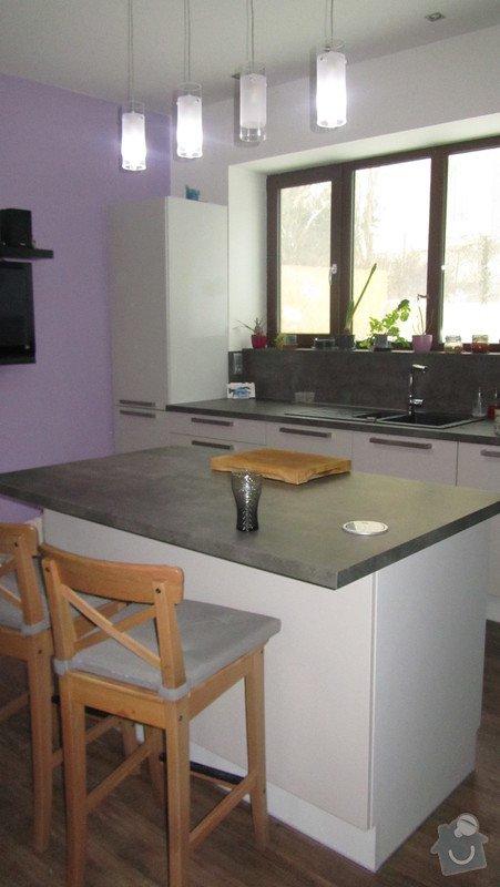 Kuchyně, obývací pokoj, vestavěné skříně: IMG_5071