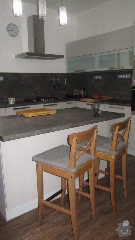 Kuchyně, obývací pokoj, vestavěné skříně: IMG_5065