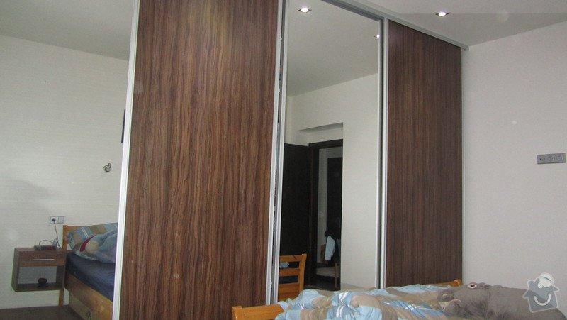 Kuchyně, obývací pokoj, vestavěné skříně: IMG_5078