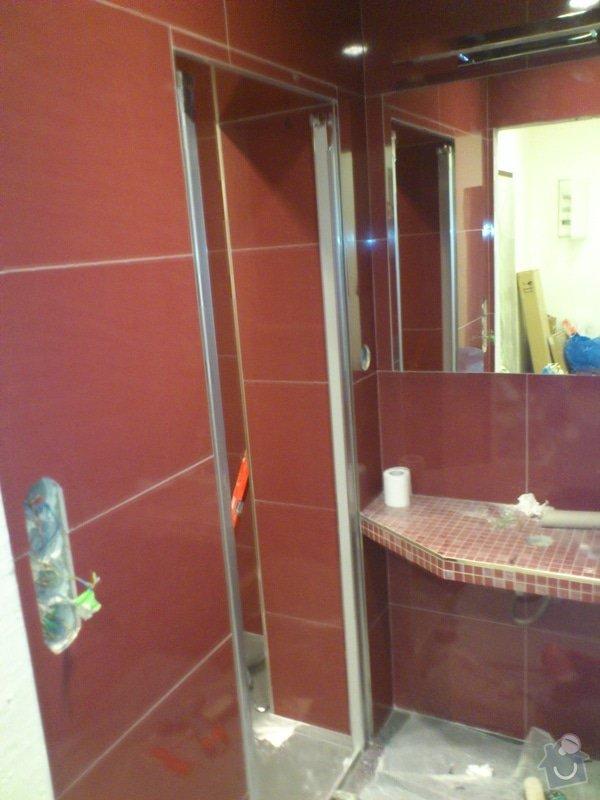 Obklad WC a koupelny: DSC_0043