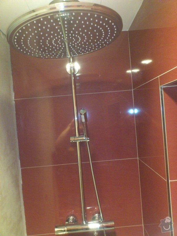 Obklad WC a koupelny: DSC_0051