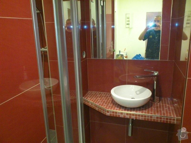 Obklad WC a koupelny: DSC_0052