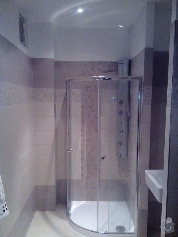Obklad WC a koupelny: 14