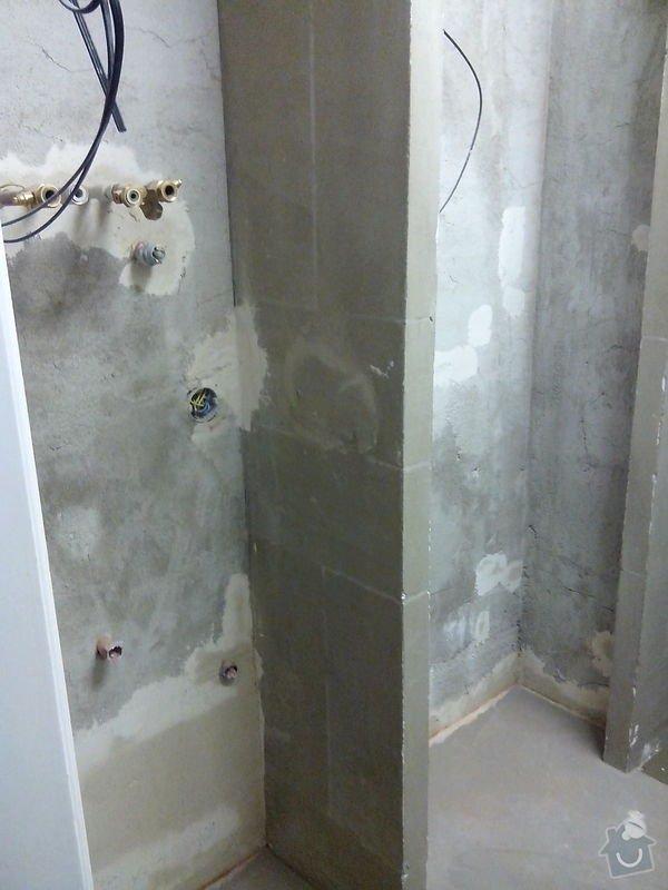 Obklad WC a koupelny: 23