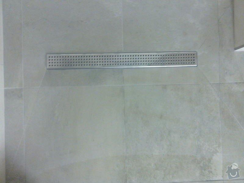 Obklad WC a koupelny: IMG_20131230_152452