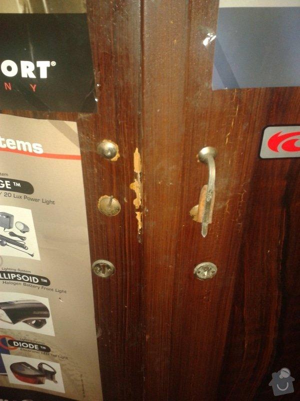 Renovace dvou skříní: 20150222_140234