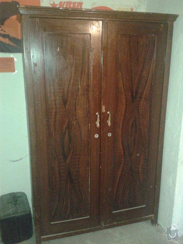 Renovace dvou skříní: 20150222_140341