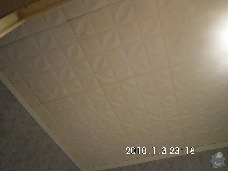 Obklad WC a koupelny: HPIM0340
