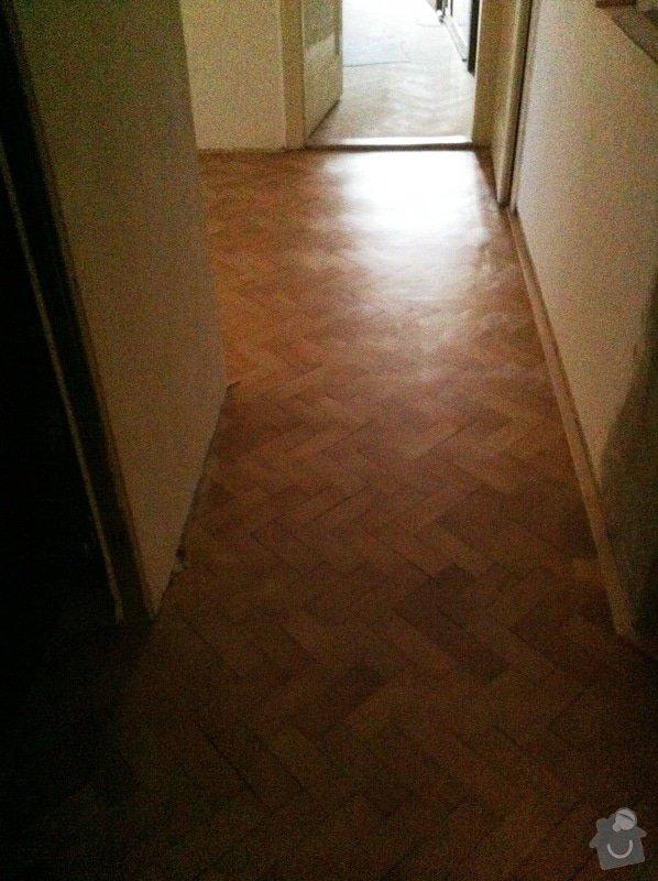 Renovace parket a D+M vinylové podlahy Wineo: IMG_4220