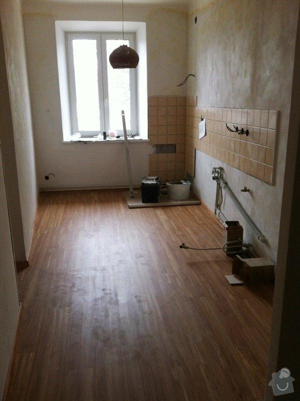 Renovace parket a D+M vinylové podlahy Wineo: IMG_4225