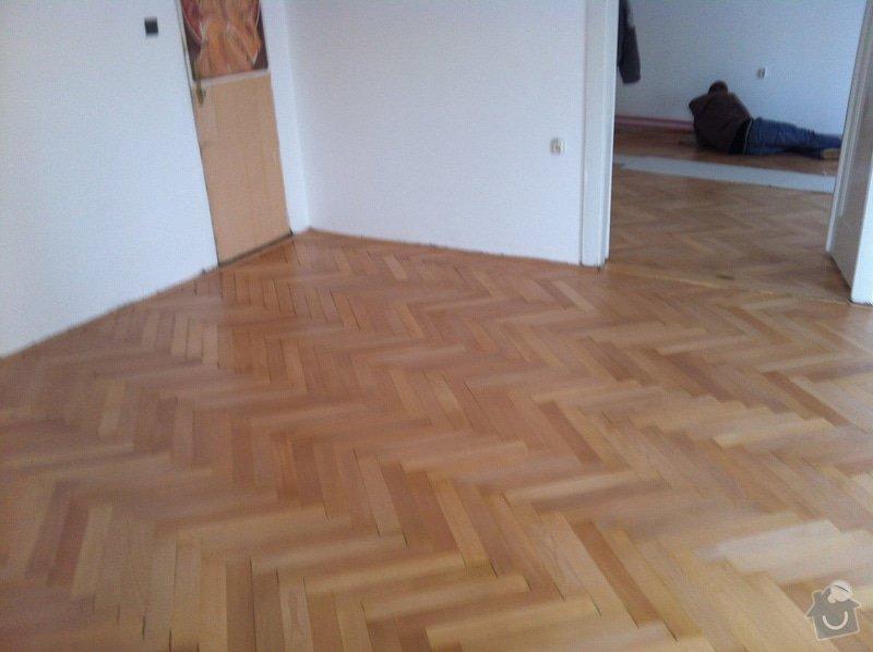 Renovace parket a D+M vinylové podlahy Wineo: IMG_4232