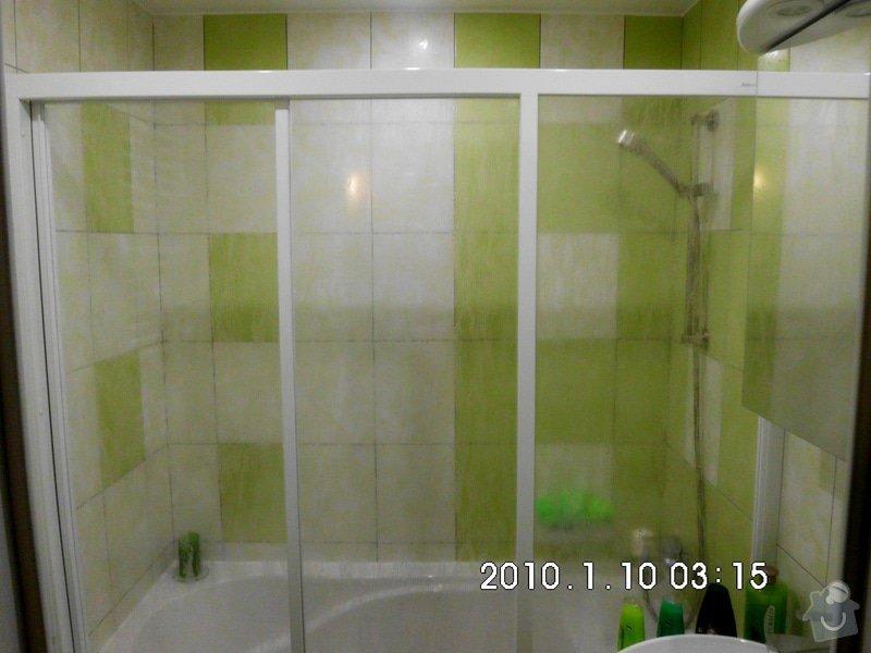Obklad WC a koupelny: HPIM0387