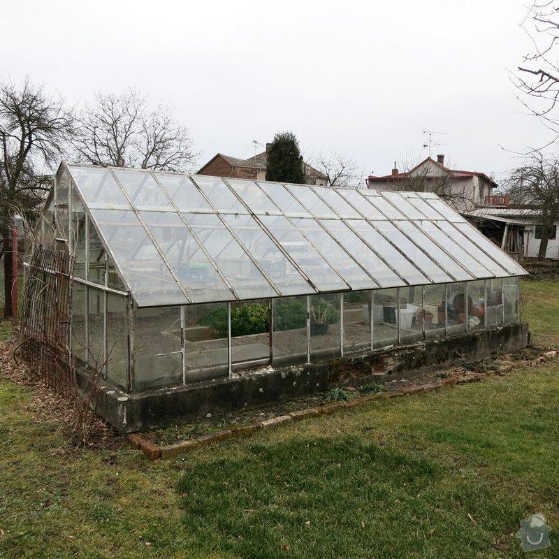 Renovace skleníku: m_IMG_1930