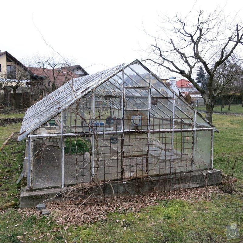 Renovace skleníku: m_IMG_1931