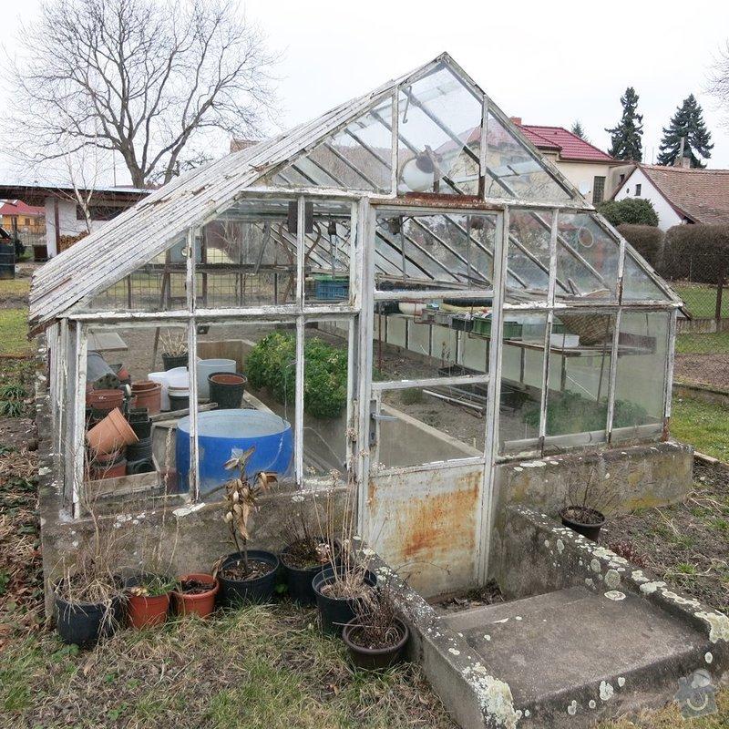 Renovace skleníku: m_IMG_1933
