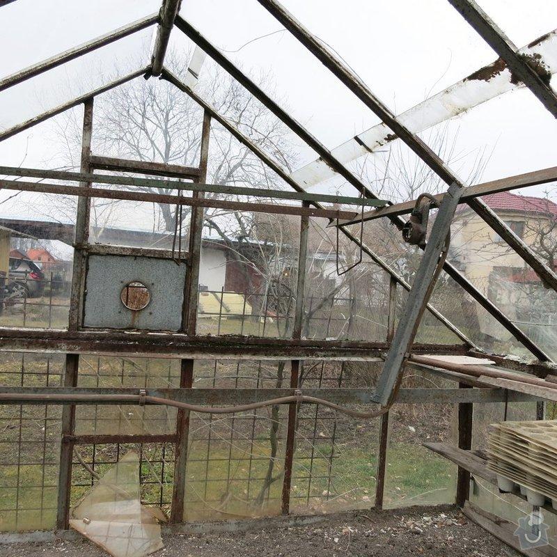 Renovace skleníku: m_IMG_1934