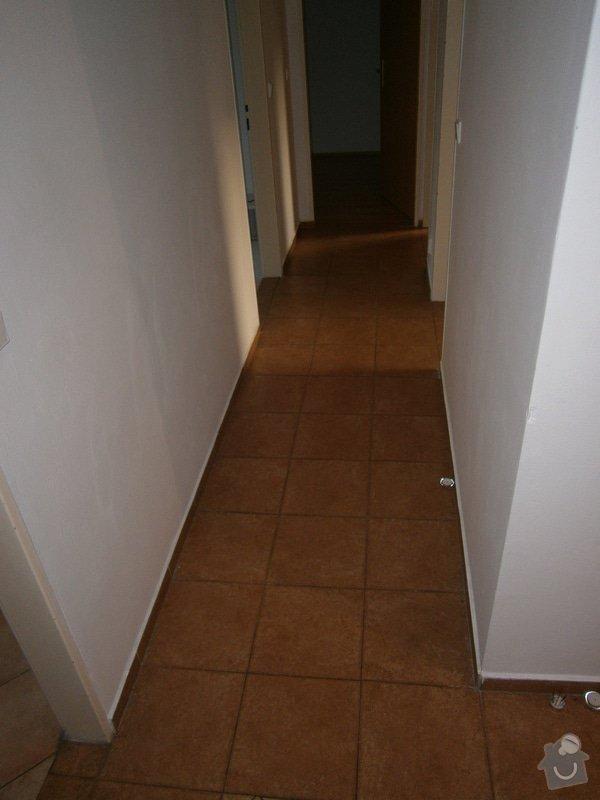 Odstranění dlažeb a obkladů: P1060081