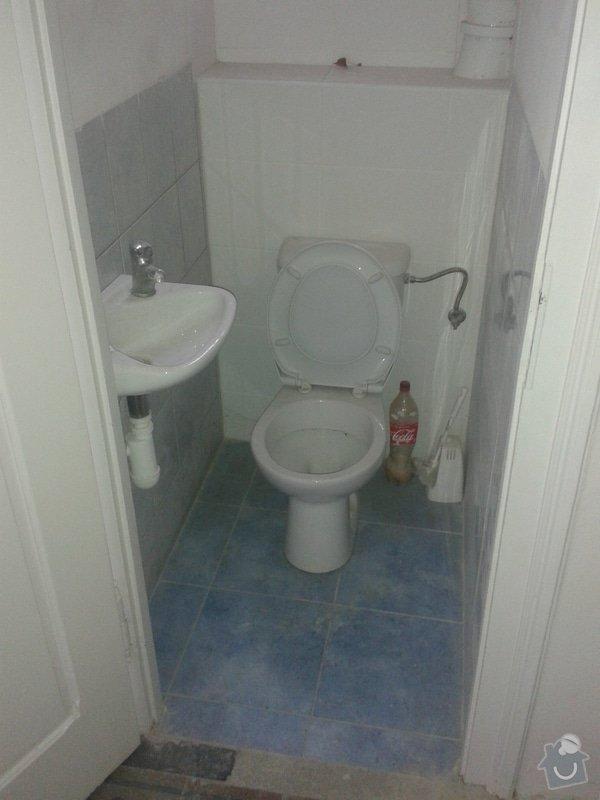 Nový obklad - záchod: 6druhy_zachod