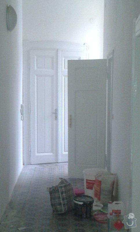 Podřezání dveří: dvere