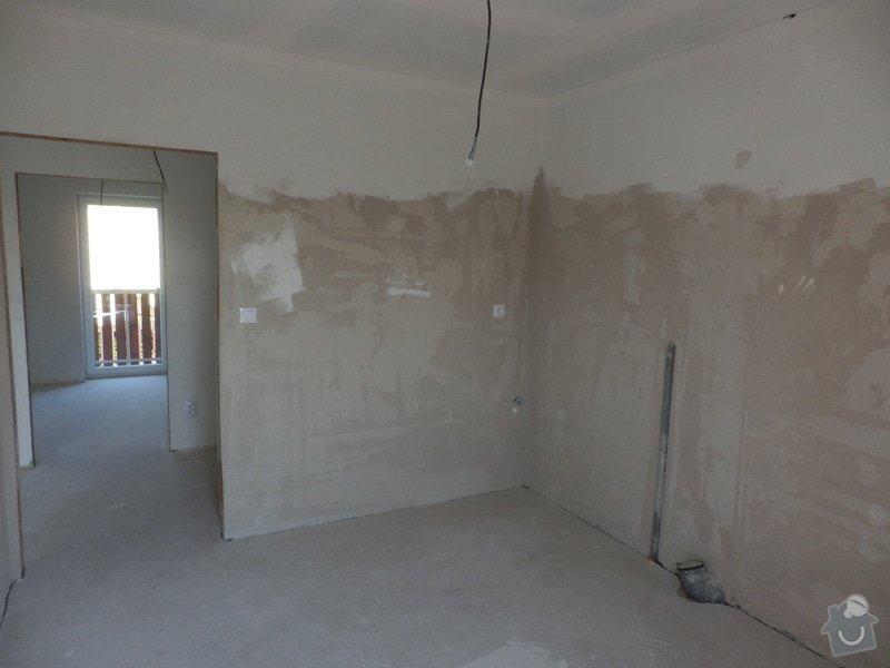 Topenářské a instalatérské práce: P7260684