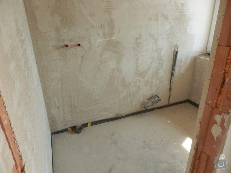 Topenářské a instalatérské práce: P7260697