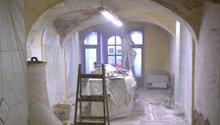 Rekonstrukce objektu (obchod)