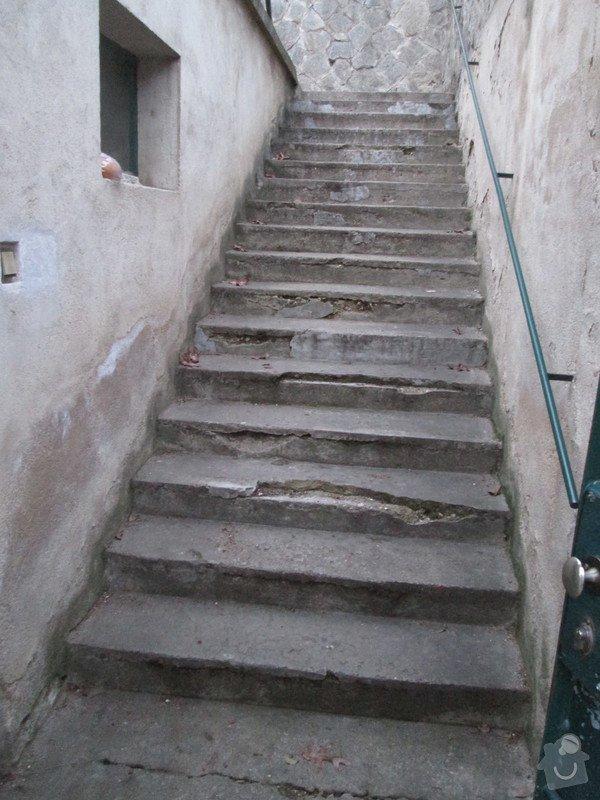 Oprava betonových schodů: IMG_0080