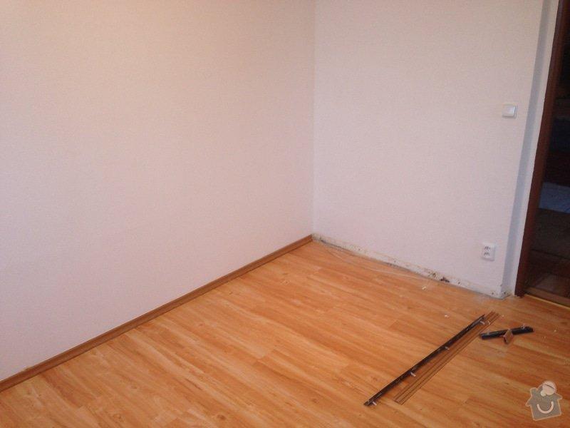 Rekonstrukce pokoje: IMG_2493