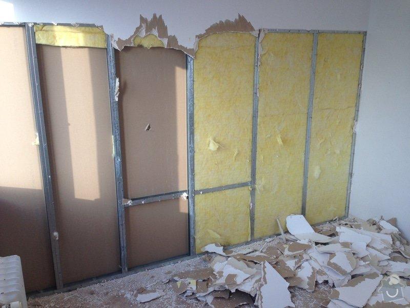 Rekonstrukce pokoje: IMG_2497