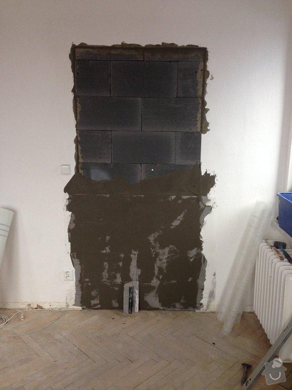 Rekonstrukce pokoje: IMG_2498