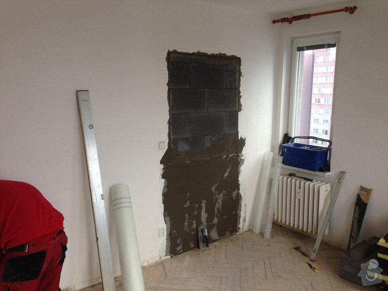Rekonstrukce pokoje: IMG_2500
