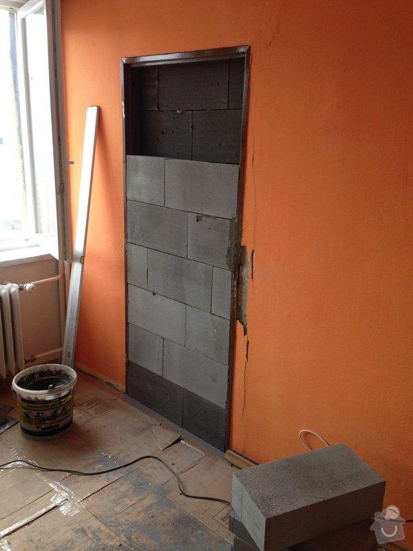 Rekonstrukce pokoje: IMG_2503