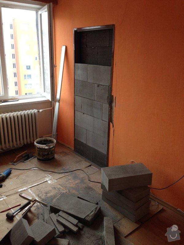 Rekonstrukce pokoje: IMG_2504