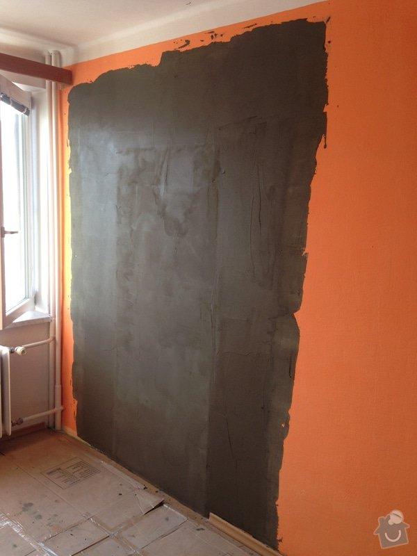 Rekonstrukce pokoje: IMG_2505
