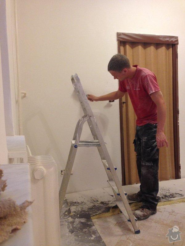 Rekonstrukce pokoje: IMG_2511